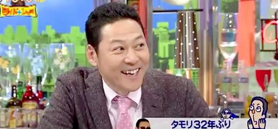 ワイドナショー画像 堀潤の「NHKの人事情報は徹底的に隠される」という発言に東野幸治が興味津々 2015年10月11日