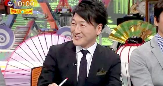 ワイドナショー画像 元NHKの堀潤が「紅白の情報リークは意図的な観測気球」 2015年10月11日