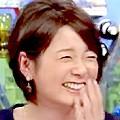ワイドナショー画像 秋元優里アナ「フジテレビに派閥なんてない」と言う向こうにはスタンバイ中の佐々木恭子アナの影が… 2015年10月11日