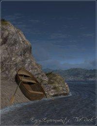 Flipmode-Easy Environments The Rock