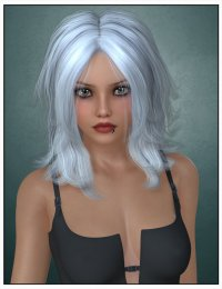 Selina Hair Colors