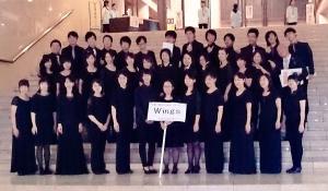 第58回埼玉県合唱コンクール 2015.9.13