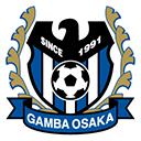 15 Gamba Osaka