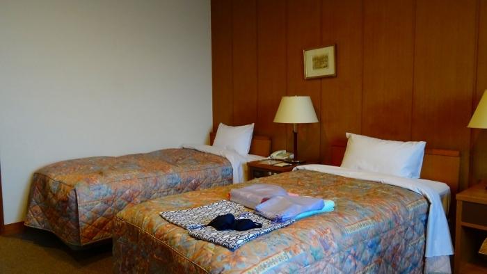 ホテル立山初日 (3)