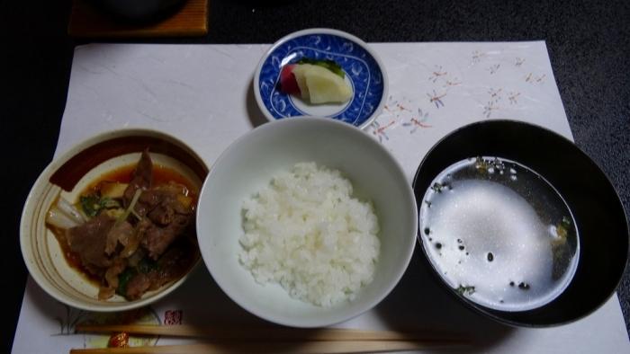 はなや食事 (11)