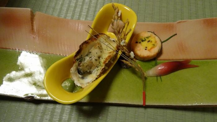 銀波荘食事 (6)