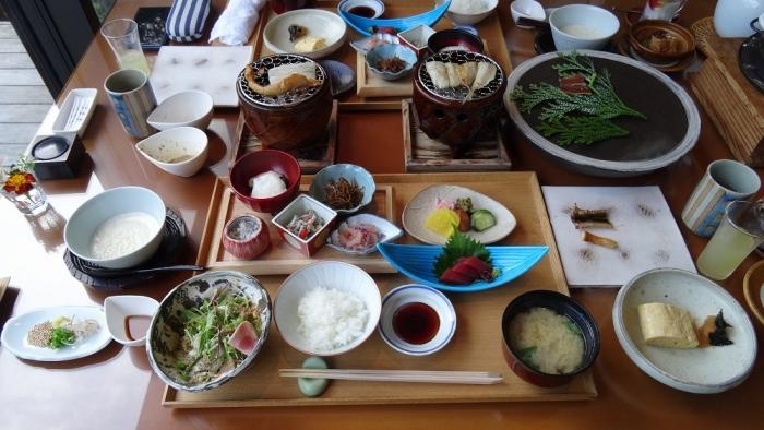 大地の二朝食 (8)