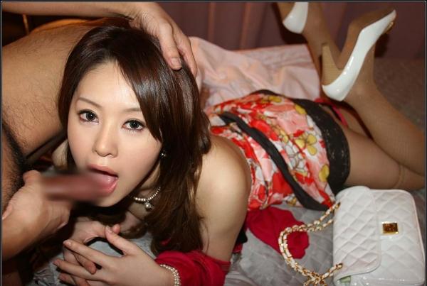 広島市の素人とのハメ撮り画像 51
