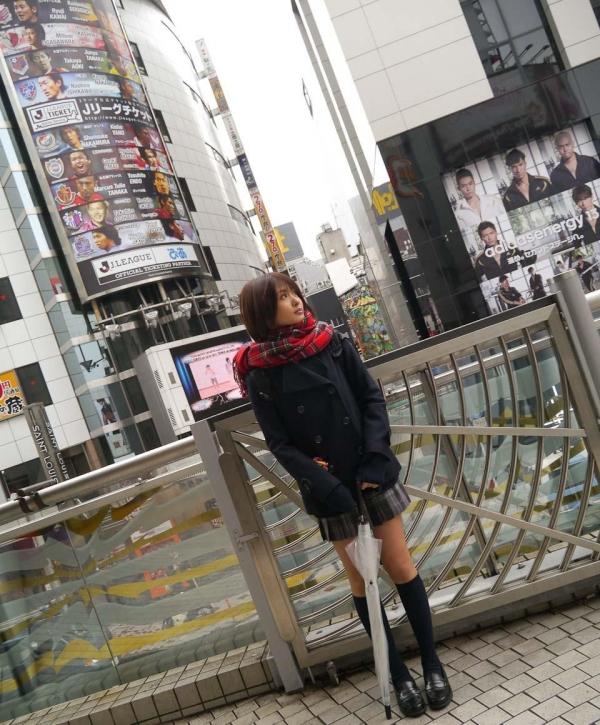 夏目優希画像 18