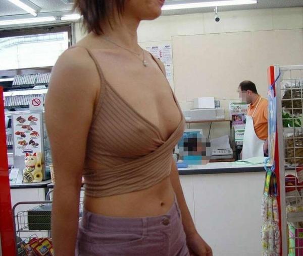 乳首画像 6
