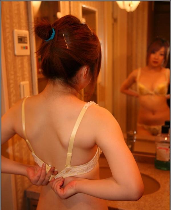 中津市の素人とのハメ撮り画像 24
