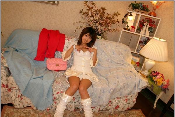 浜田市の素人とのハメ撮り画像 11