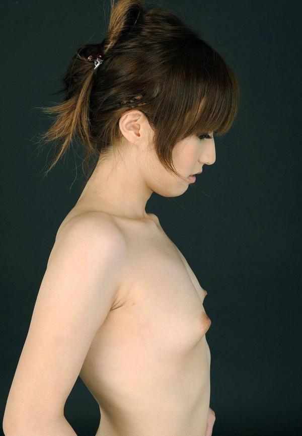 貧乳画像 18