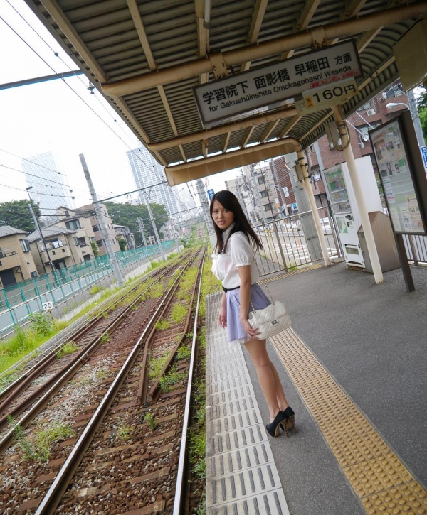 叶咲ゆめ画像 13