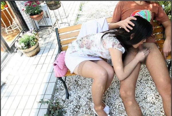 倉吉市の素人とのハメ撮り画像 6