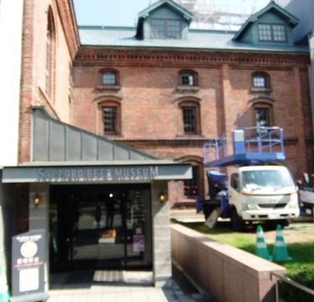 サッポロビール博物館②