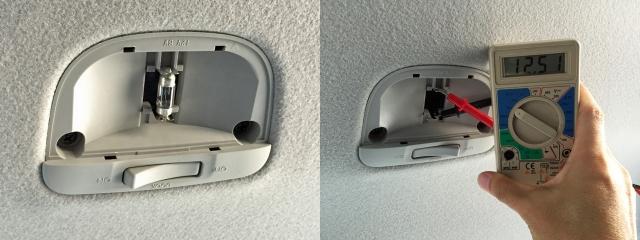 超高輝度面発光白色LEDモジュール5