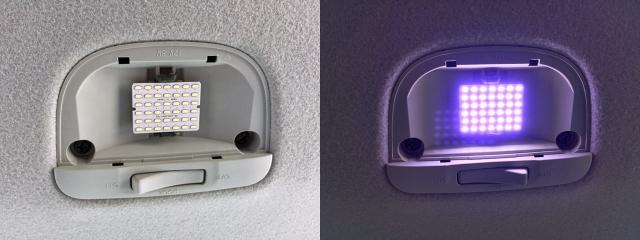 超高輝度面発光白色LEDモジュール7