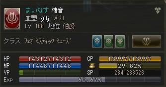 WIZ60%超え