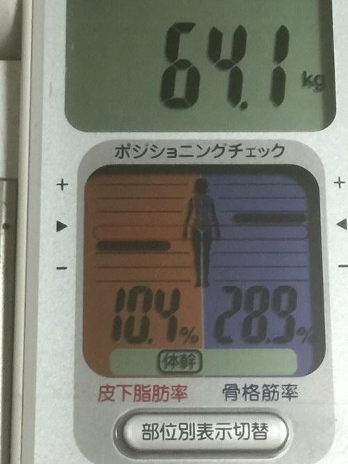 体重150827