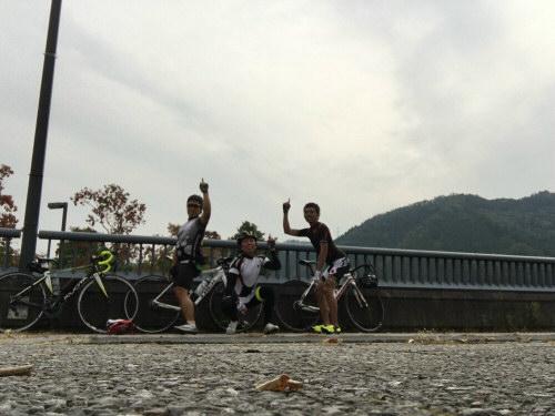 日吉ダム前20151010
