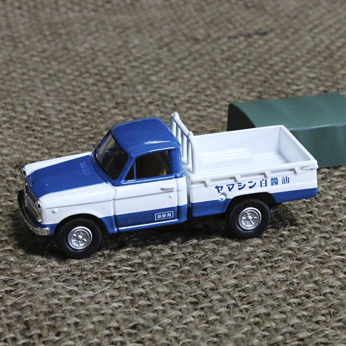 ダットサン1200トラック02
