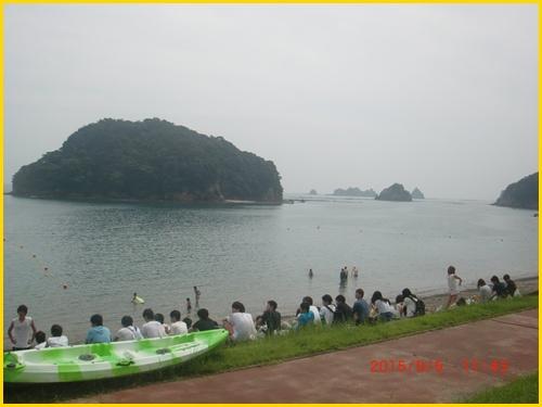 002 栄松ビーチ