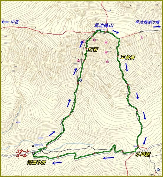 002 早池峰山