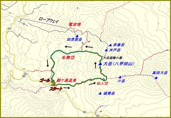 001 八甲田山