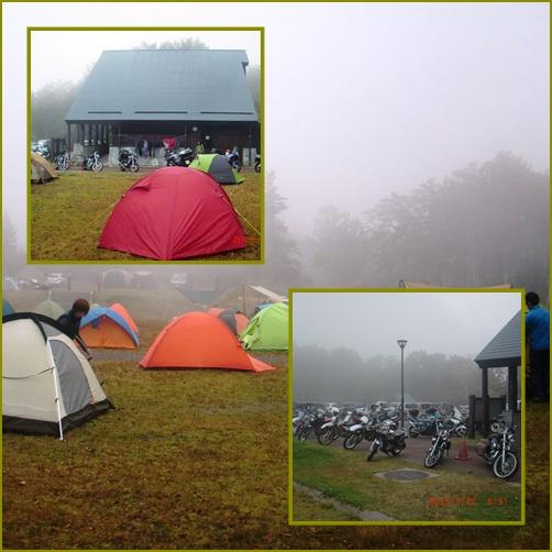 003 キャンプ場