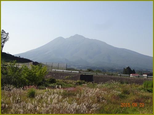 015 岩木山