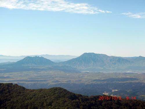 006 阿蘇岳