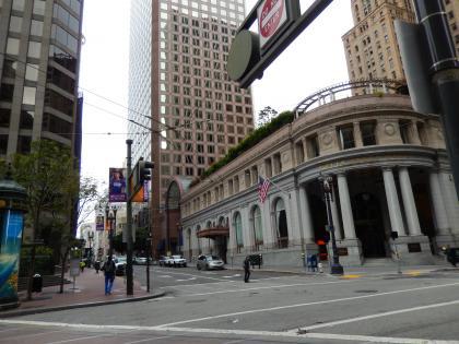 SFO+HNL2015.7サンフランシスコダウンタウン