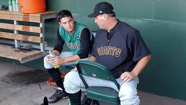 minor league coach 20150905