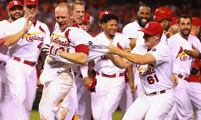St Louis Cardinals 20150928