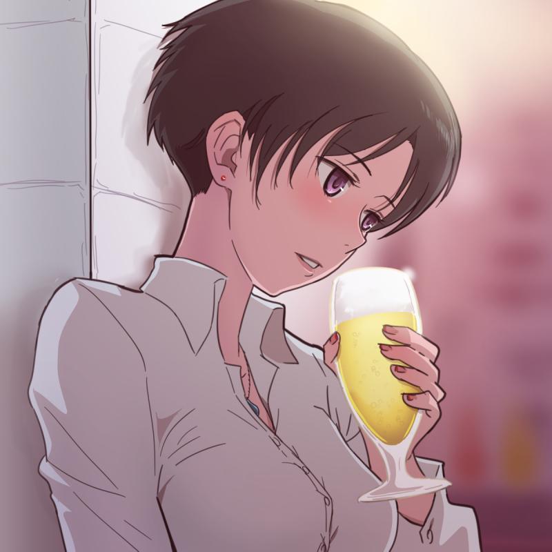 夏女子03