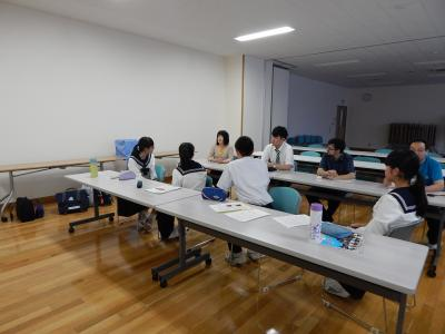 英語練習7