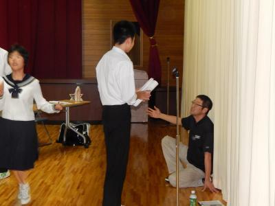 演劇練習2