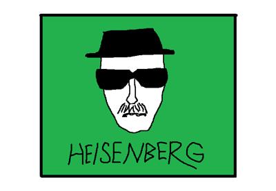 ハイゼンベルク
