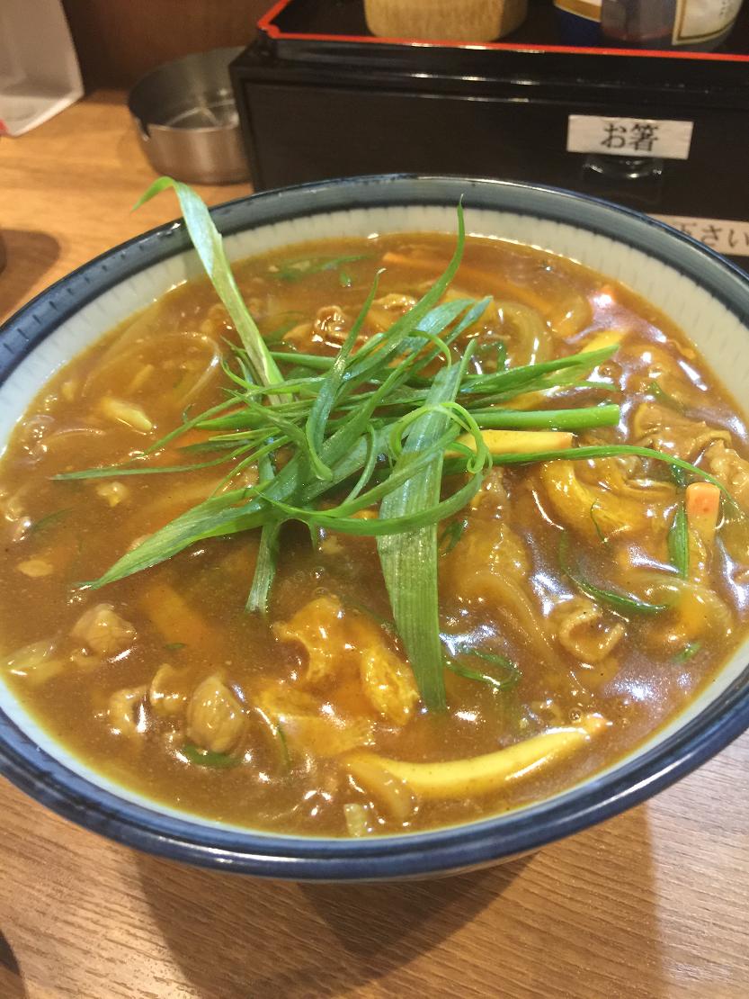激安串カツ霞カレー丼