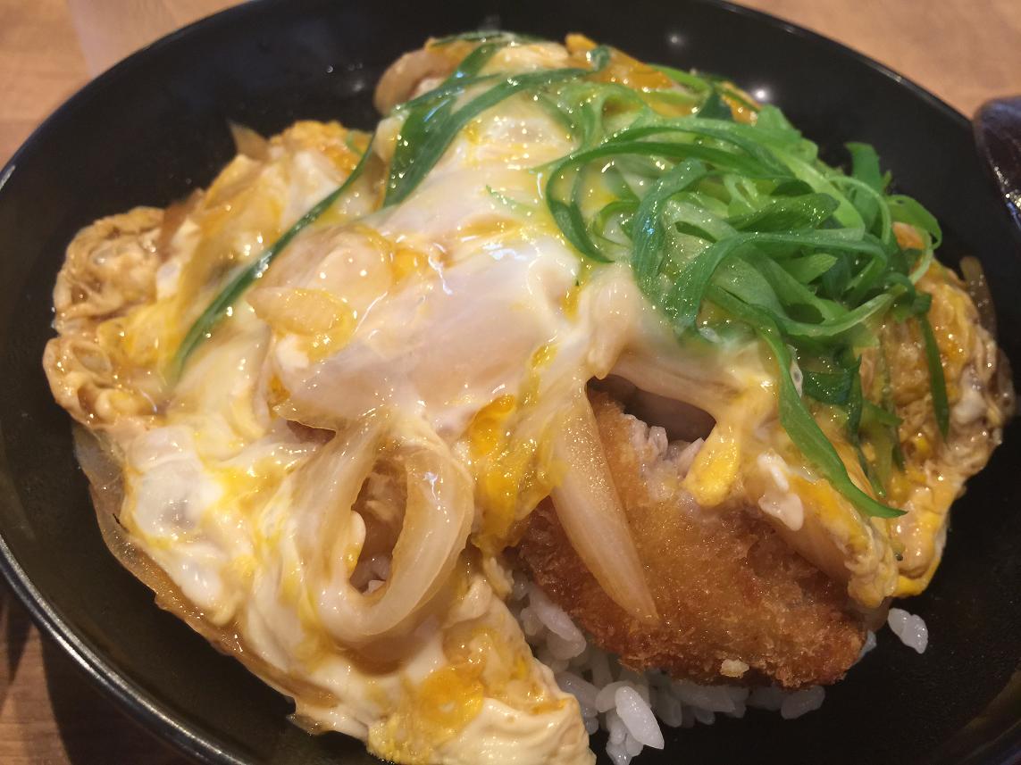 激安串カツ霞ミニカツ丼