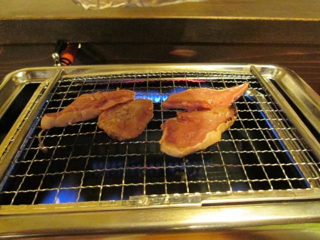 カツ丼部 100