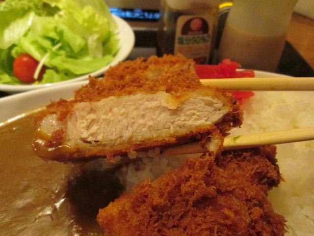 カツ丼部 105