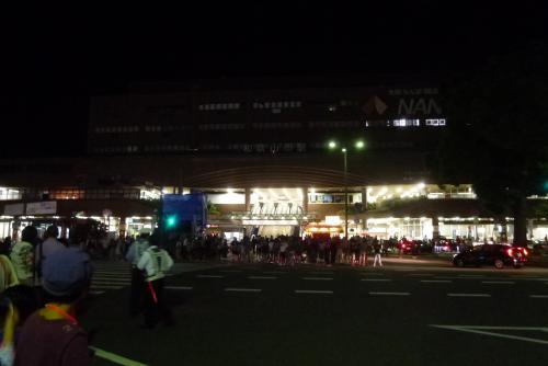 """市駅""""グリーングリーン""""プロジェクト"""