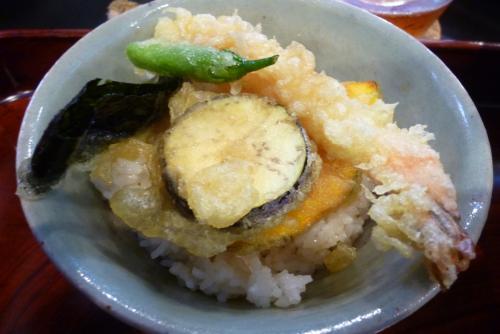 寺内町散策 旧中川邸 お昼ご飯
