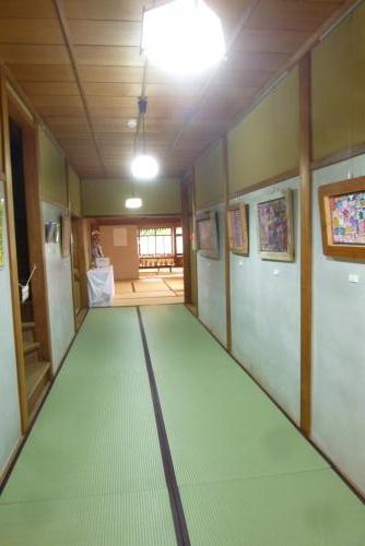 寺内町散策 旧中川邸