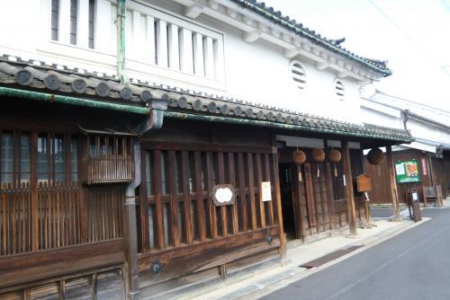 奈良 今井町