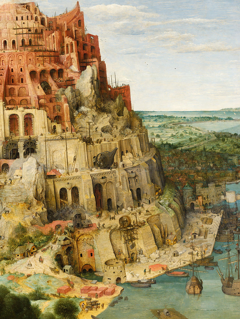 800px-Pieter_Bruegel_the_Elder_-_The_Tower_of_Babel_(detail)_-_Google_Art_Project.jpg