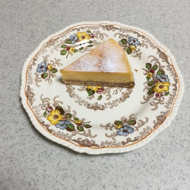 平成27年09月05日ケーキ
