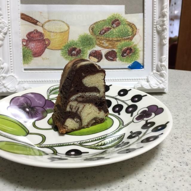 平成27年09月11日ケーキ2